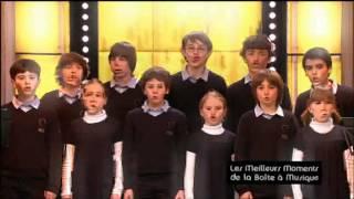 La boîte à musique de Jean-François Zygel, Les meilleurs moments de la boite à musique