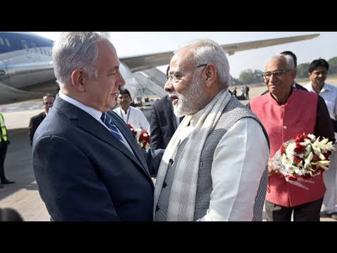 PM Modi and I are both very young, optimistic: Israel PM