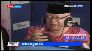 Kenya Leo - Mheshimiwa Isaac Mwaura azungumzia ugatuzi