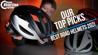 7 of The Best Road Helmets 2021   CRC  