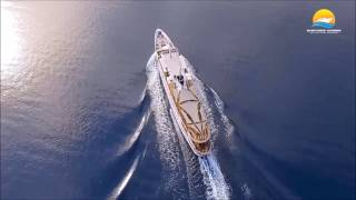 Evermore Cruises - Cosmos Galanis Kostas | One Day Cruise from Athens, Greece.