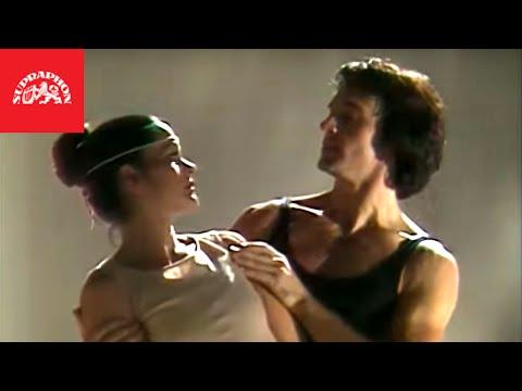 Vlastimil Harapes & Ivanka Kubicová - Primoballerino: Preludium C moll