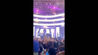 Coachella 2019 YG Brings Out A$AP Rocky  Handgun