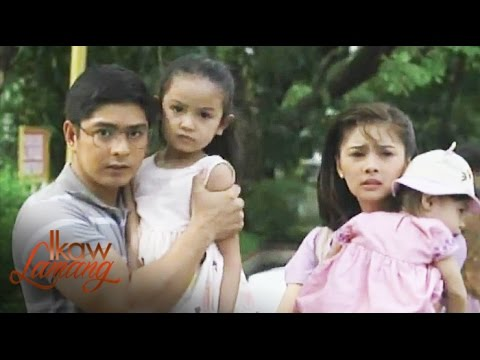 Ikaw Lamang: The Terrifying Escape