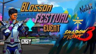 Shadow Fight 3,  Blossom Festival  New Event