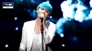 150314 XIA FLOWER CONCERT in SHANGHAI - Love You More 김준수 ジュンス JUNSU