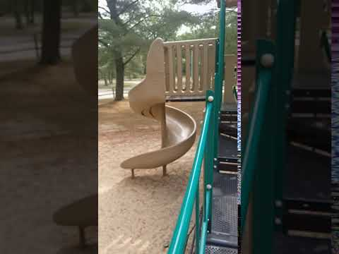 Slide/play structure