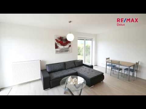 Video z << Prodej bytu 2+kk v osobním vlastnictví 52 m2, Brno >>