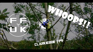 Drone Was Stuck In The Tree! || FPV Drones