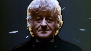 Third Doctor Titles Version 2 (1974, The Time Warrior à Planet of the Spiders).