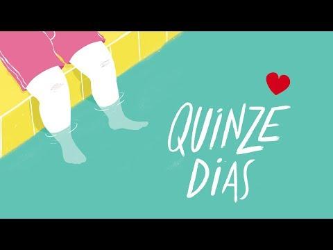 Quinze Dias  - Resenha | Tadeu Ramos | @tadeu_ramos