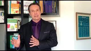 Il Dr. Massimo Spattini parla di alimentazione