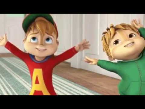 IF I CAN'T HAVE YOU - ( Shawn Mendes ) THE CHIPMUNKS