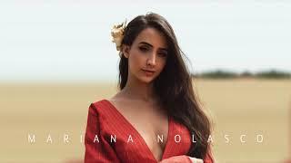 Mariana Nolasco - Deixei (Audio)