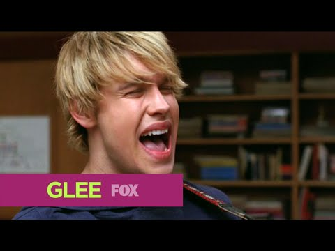 GLEE - Full Performance Of ''Billionaire'' From ''Audition''