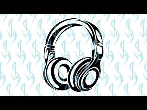 c0dd4c643 How to Draw Tribal Headphones Tattoo Design - JSHcreates - Video -  Dangdutan.me