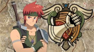 The Legend of Heroes: Trails in the Sky video