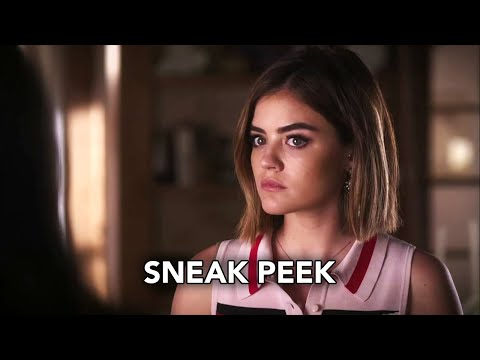 Pretty Little Liars 6.19 (Clip)
