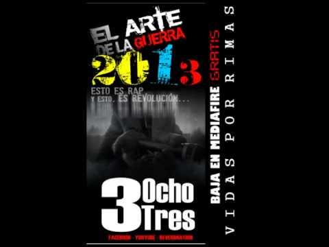MI POSICION - EL ARTE DE LA GUERRA 2013