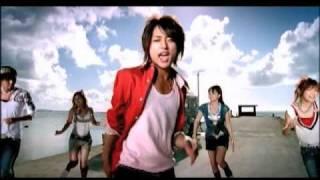 AAA(トリプル・エー)/ Get チュ-!