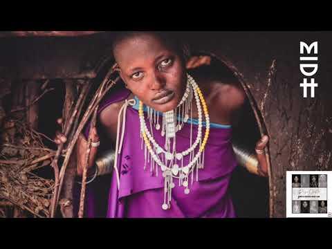 Paso Doble & MasterShine feat. IDD Aziz - Tishiki (MIDH Premiere)