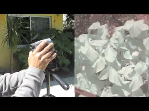 filtro infrarojo