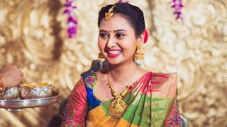 || Amulya || - Pre-marriage Rituals
