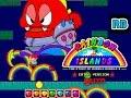 1988 60fps Rainbow Islands extra All