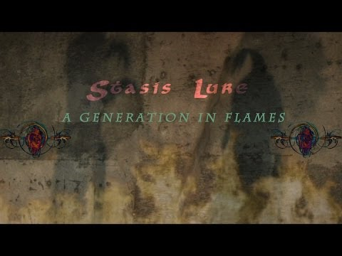 A Generation In Flames