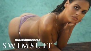 Bo Krsmanovic's Sexy Deleted Scenes | Outtakes | Sports Illustrated Swimsuit