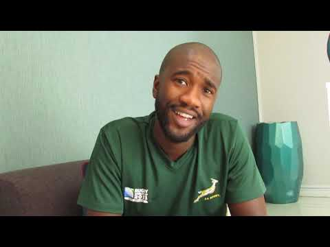 Boosting local tourism and digital literacy in South Africa - Stan Mbatha