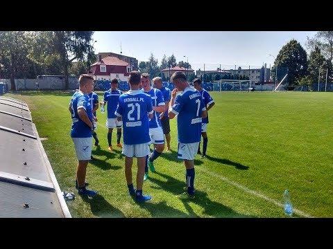I liga Juniorów: Stal Sanok - Stal Stalowa Wola [TRANSMISJA WIDEO]