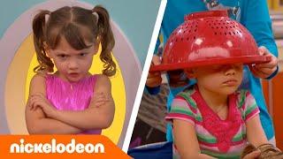 De Thundermans | Het beste van Chloe: deel 1 | Nickelodeon Nederlands