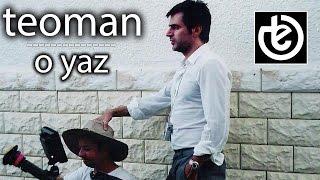 Teoman - O Yaz