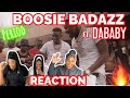 BOOSIE BADAZZ - Period (Official Video) ft. DABABY | UK REACTION 🇬🇧