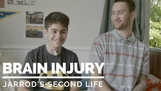 Surviving Brain Injury: Jarrod's Second Life