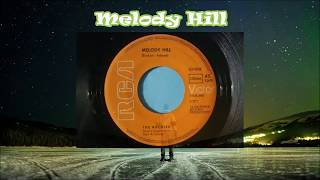 The Archies  🌄 🎶 Melody Hill
