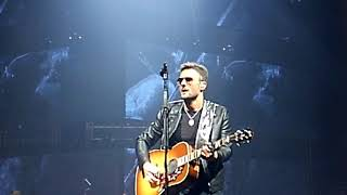 """Eric Church Double Down Tour """"How 'Bout You"""" Omaha Opening Night"""