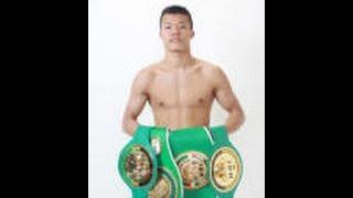 亀田和、3度目の防衛=WBOバンタム級
