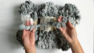 DIY: How to Knit a Texture Blanket