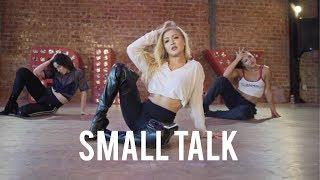Small Talk   Katy Perry   Choreography By Marissa Heart   Heartbreak Heels
