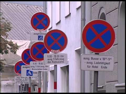 Künftig auch Punkte in Flensburg für Falschparker