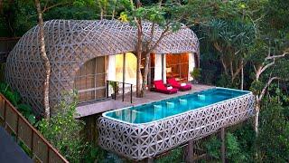 Keemala Phuket Resort & Spa: A Fabulous Jungle Hotel (full Tour)