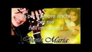 L'Immensita De Dona Maria - دونا ماريا