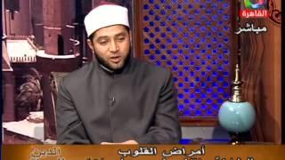 برنامج الدين للحياة-الحسد-مع د.عادل هندي و مها سمير 24/5/2015