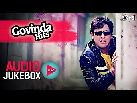 Download Govinda Hits | Audio Jukebox | Full Songs Non Stop HD Mp4 3GP Video and MP3