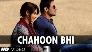 Chahoon Bhi (Song) - Force