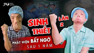 Anh Mến PHẪU THUẬT SINH THIẾT mới nhất, Bác sĩ Tú Dung HÉ LỘ TIN ĐỘC QUYỀN trong phòng mổ