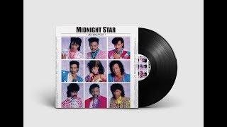 Midnight Star   Midas Touch