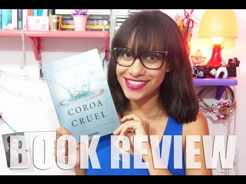 Coroa Cruel - Book Review | Segredos Entre Amigas